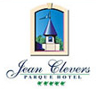 Logo hotel Jean Clevers