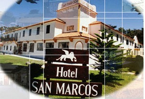 Foto Preview Hotel San Marcos
