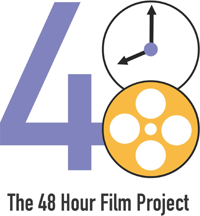 Foto del evento 48 Hours Film Project