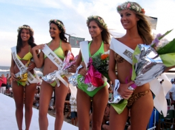 Foto del evento Miss Ocean Club 2012