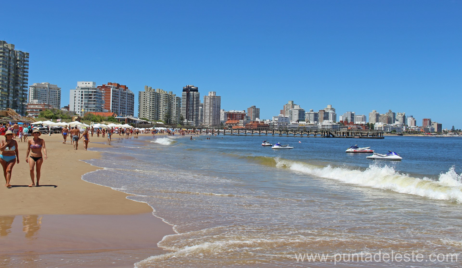 What to Do and See in Punta del Este, Uruguay