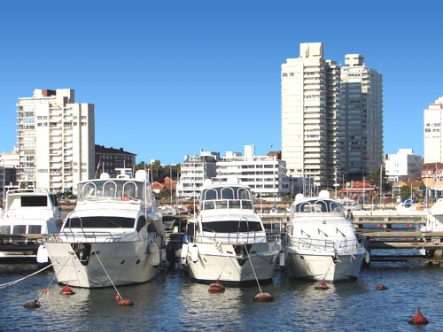 Punta del Este - Image of Introduction number 6