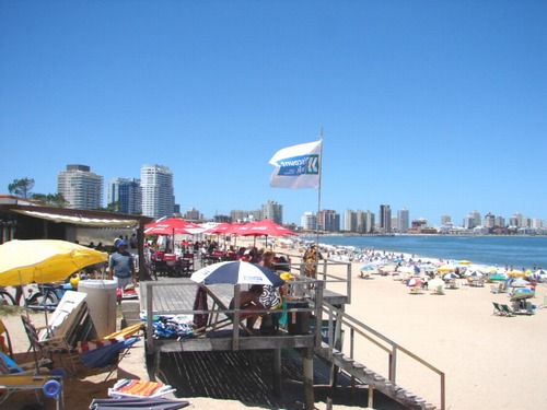Punta del Este - Image of Introduction number 8